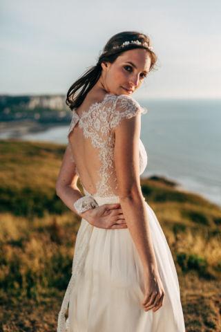 robe de mariee de createur