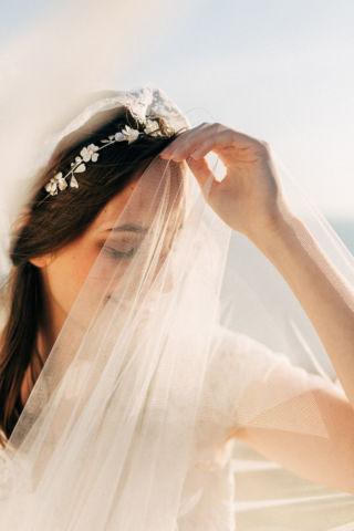 bijoux de tete mariage